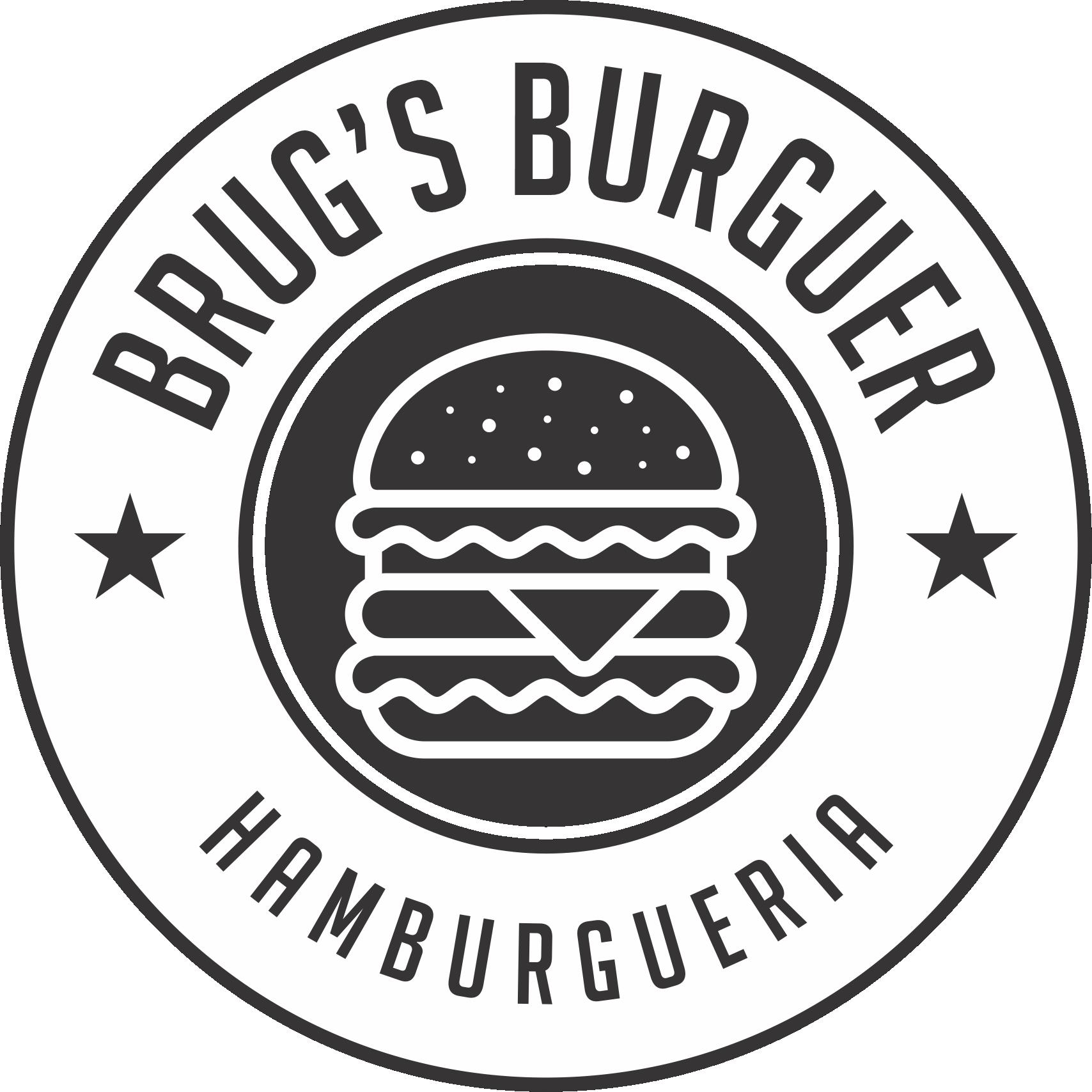Logo BRUG'S BURGUER